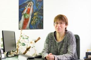 Le Dr COFFINEAU Anne